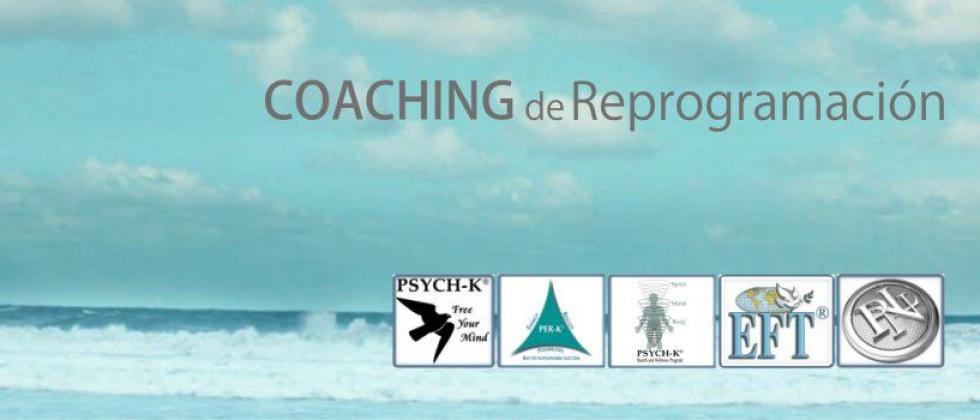 Sabina Roleff | Coaching de Reprogramación