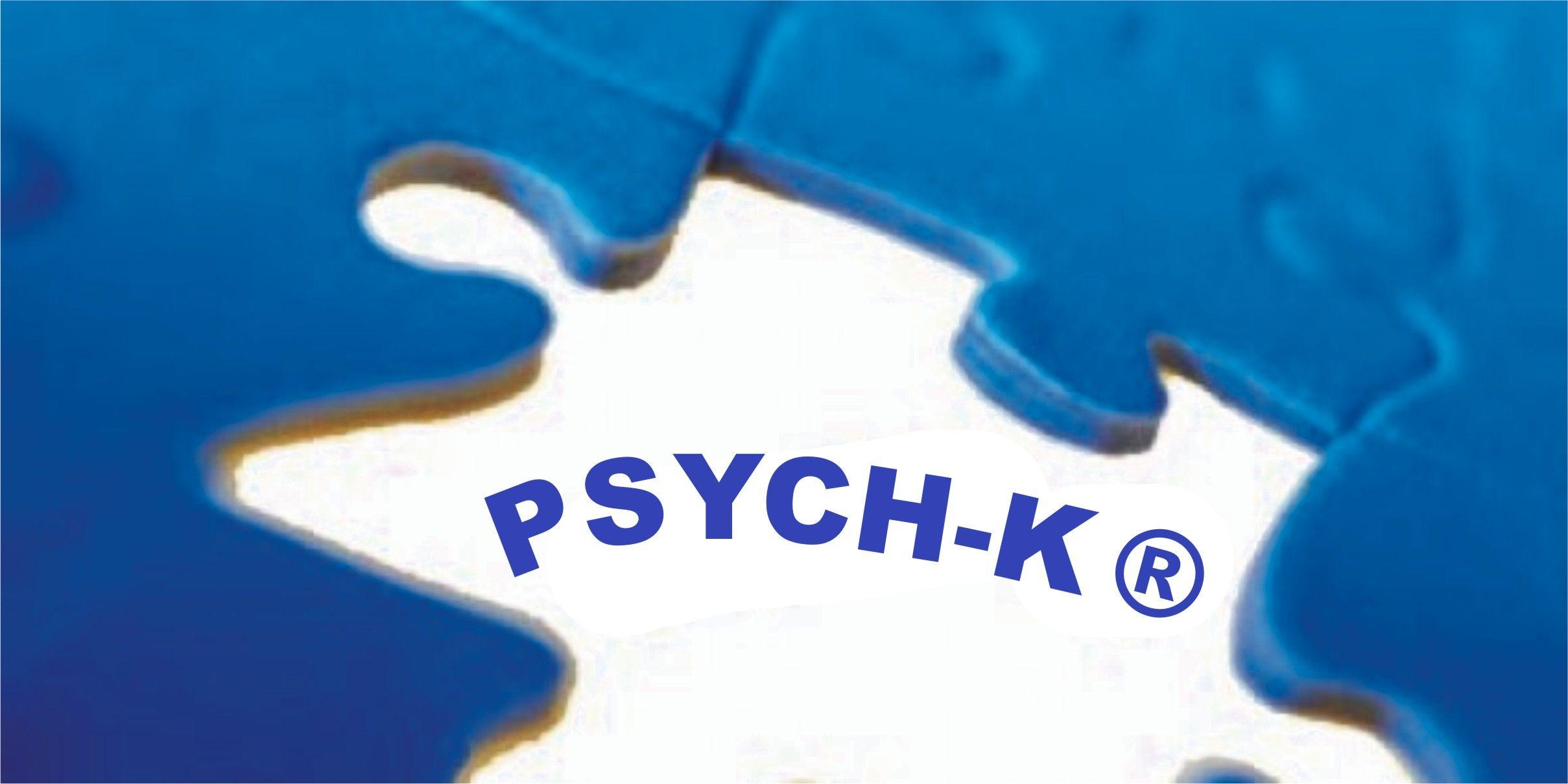 PSYCH-K puzzle