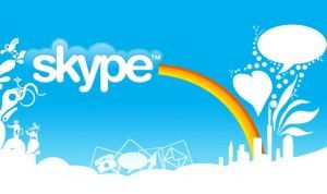 Sesión de coaching online mediante skype.