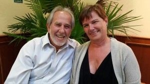 Bruce_Lipton con Sabina_Roleff