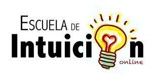 Escuela de intuición online, logo