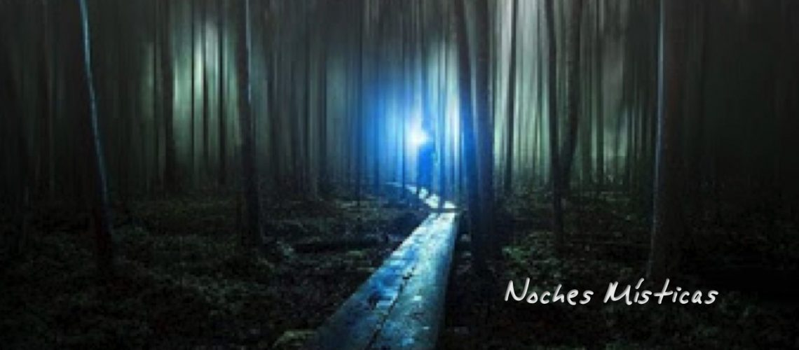 Noches Misticas